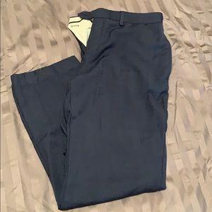 Polo dressed pants. Sized 34 x 30.
